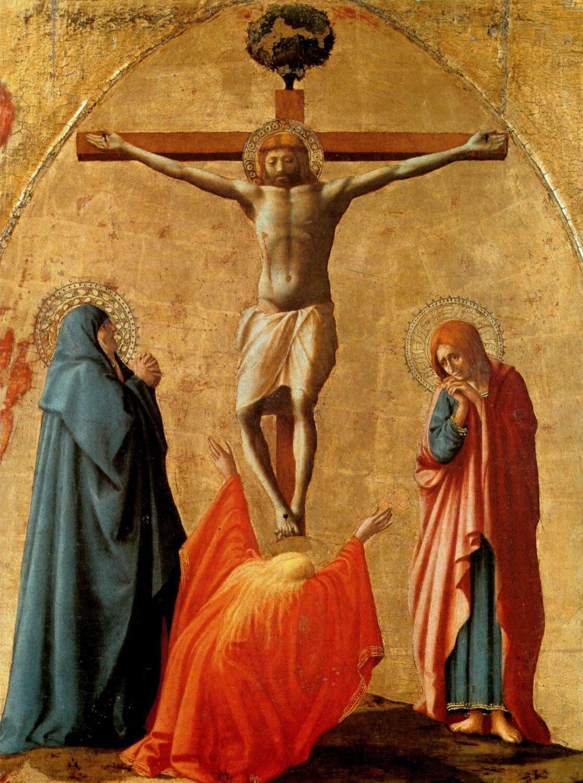Risultati immagini per crocifisso e arte