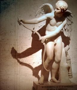Mitologia mitologema Kerenyi Jung Cupido fanciullo divino