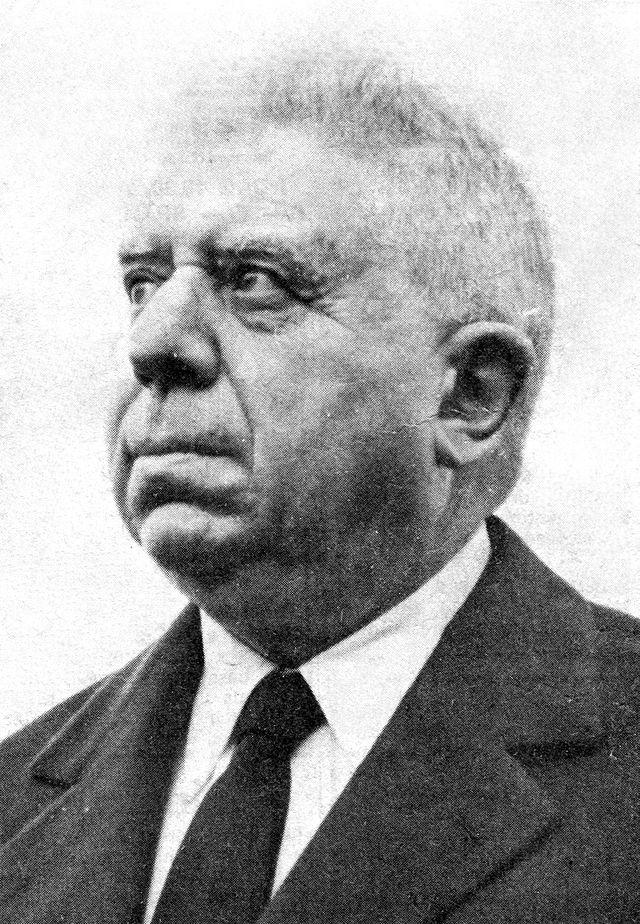 Eugenio Montale la storia