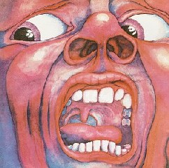 In the Court of the Crimson King King Crimson album più importanti