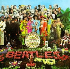 Sgt Pepper's Lonely Hearts Club Band album più importanti