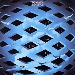Tommy The Who album più importanti