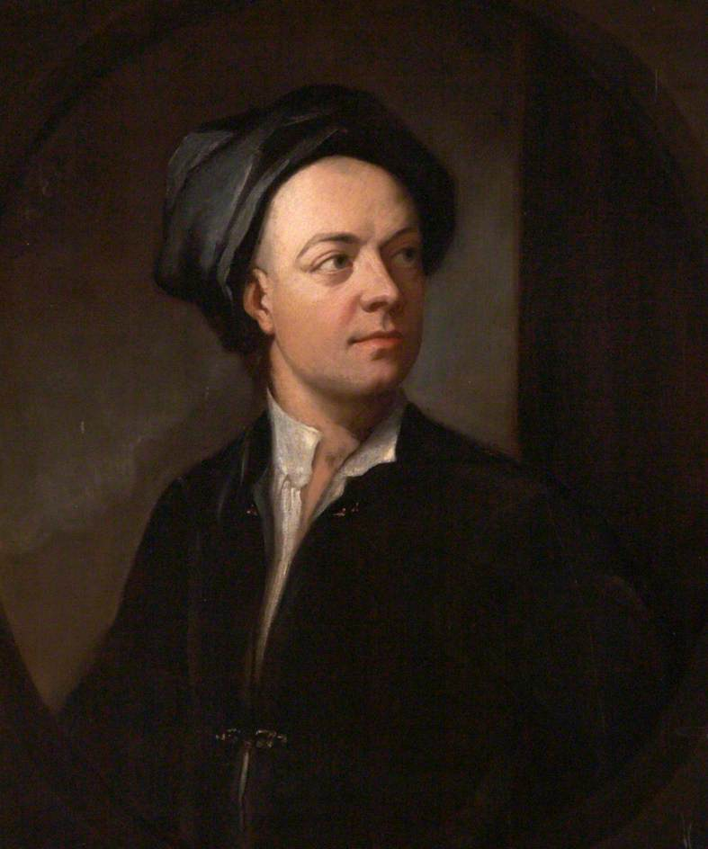 John Gay was an English poet and dramatist and member of the Scriblerus Club