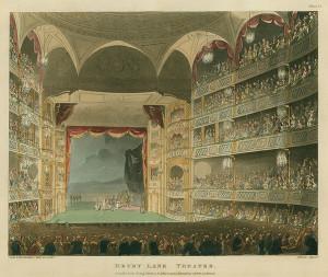 teatro inglese