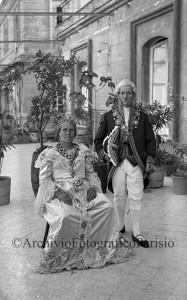 """festa della 'Nzegna - """"Ferdinando e Carolina"""""""
