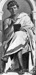 esilio di Ovidio