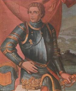 Alfonso V d'Aragona