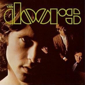 Jim Morrison The Doors album