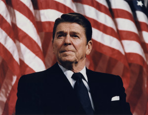 Reagan Berlinguer