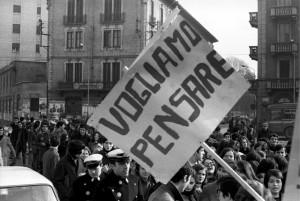 Sessantotto Berlinguer