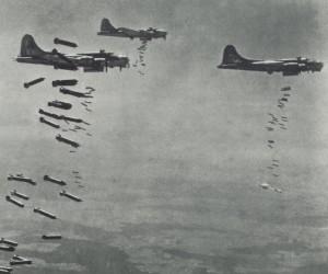 Bombardamento Alleato su Pescara Seconda Guerra Mondiale