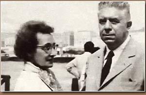 Eugenio Montale drusilla tanzi