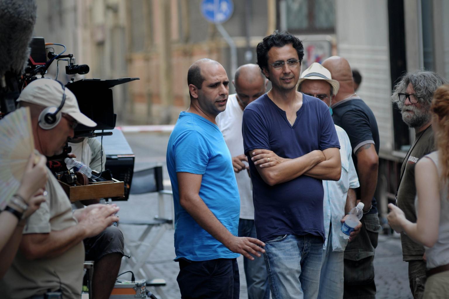Film Checco Zalone