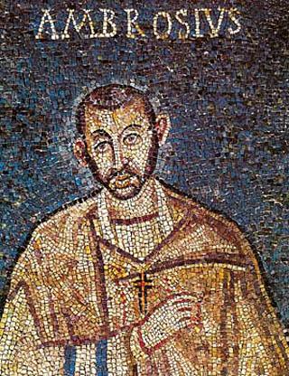 Confessioni Agostino