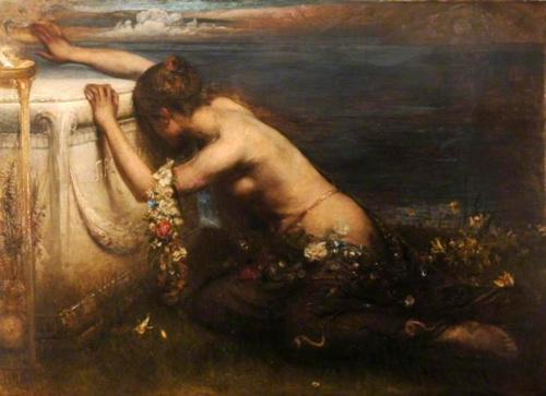 Eroidi, Ovidio Protesilao Laodamia