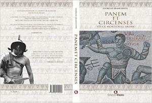La copertina di Panem et Circenses - Vita e morte nell'arena