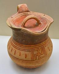 Svastica greca e romana l 39 origine di un simbolo antico for Vaso greco antico
