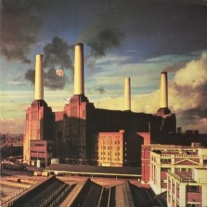 Animals Pink Floyd