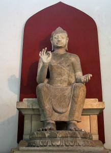 Buddha_dvaravatistyle