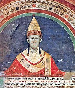 Innocenzo III Bouvines