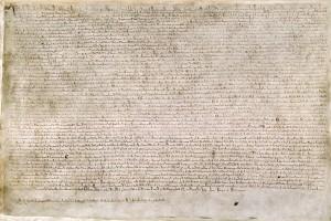 Magna Carta Bouvines