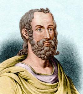 evoluzione Plinio il vecchio