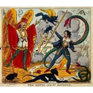Faust e Mefistofele