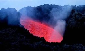 eruzioni vulcano
