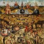 Belfagor trittico delizie
