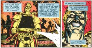 Watchmen Il Comico