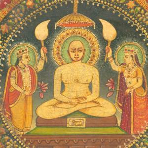 Mahavira Giainismo