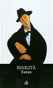 Senilità Italo Svevo romanzo