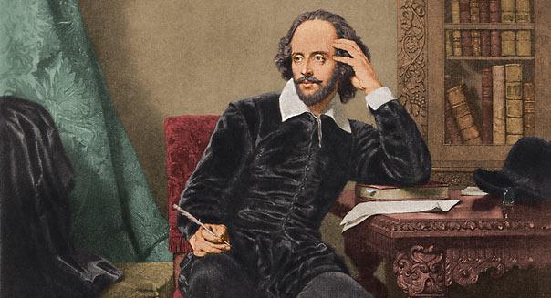 Sonnets; Shakespeare