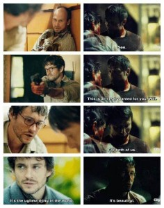 Hannibal Will becoming