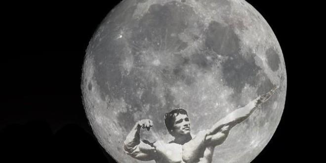 """Fitness: """"il dito che indica la luna"""""""