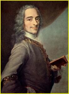 candido Voltaire
