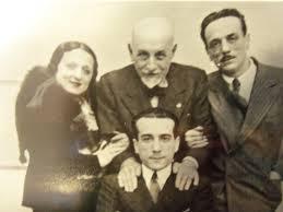 Eduardo De Filippo i fratelli