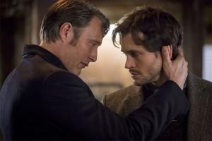 Hannibal e Will