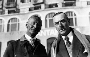 Mann Hesse apollineo dionisiaco