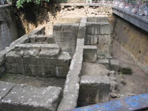 Mura Greche di Napoli bellini