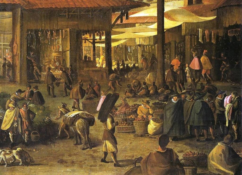 Fiere e mercati gli eventi pi attesi del 500 lacooltura - Le fiere piu importanti nel mondo ...