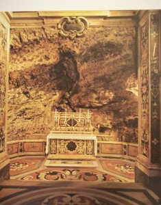 grotta Arsicia Cava de' tirreni