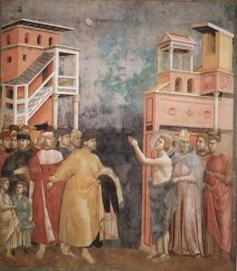 Il San Francesco di Dante