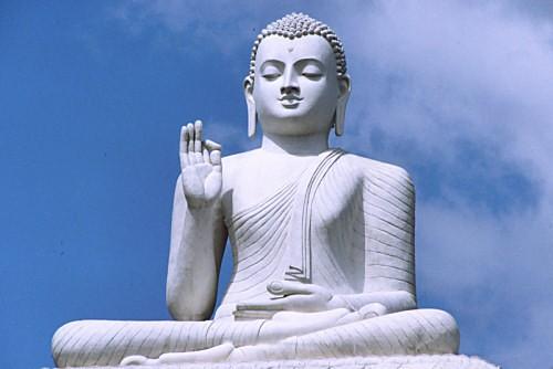 etica buddista