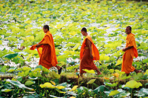 etica buddhista
