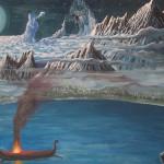 nove mondi mitologia norrena