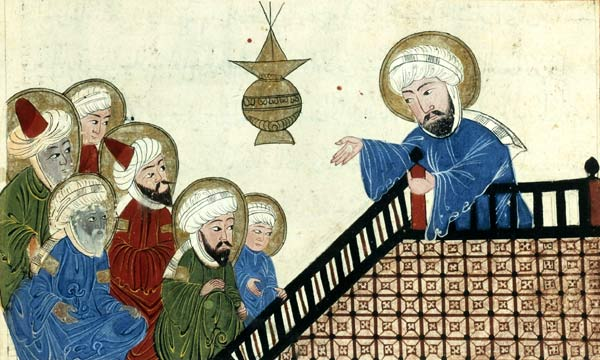 filosofia islamica
