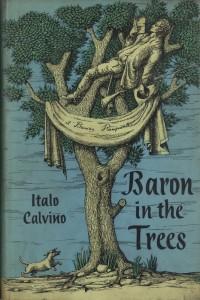 trilogia I nostri antenati Italo Calvino