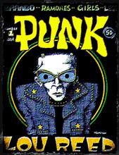Punk rivista