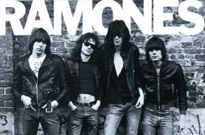Ramones Punk